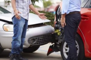 Car Accident Fault Lawyer in Indianapolis, Indiana