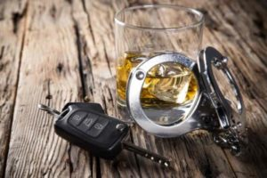 Drunk Driving Auto Accidents in Indianapolis, Indiana